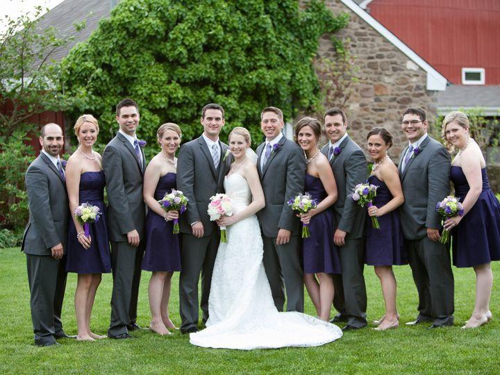 Tmx 1378407851157 Rachel Beck Weddings 7.25 001 Ambler, Pennsylvania wedding venue