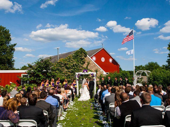 Tmx 1378408237896 Rachel Beck Weddings 7.25 017 Ambler, Pennsylvania wedding venue