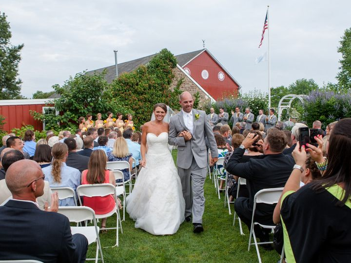 Tmx 1378408313654 Rachel Beck Weddings 7.25 023 Ambler, Pennsylvania wedding venue