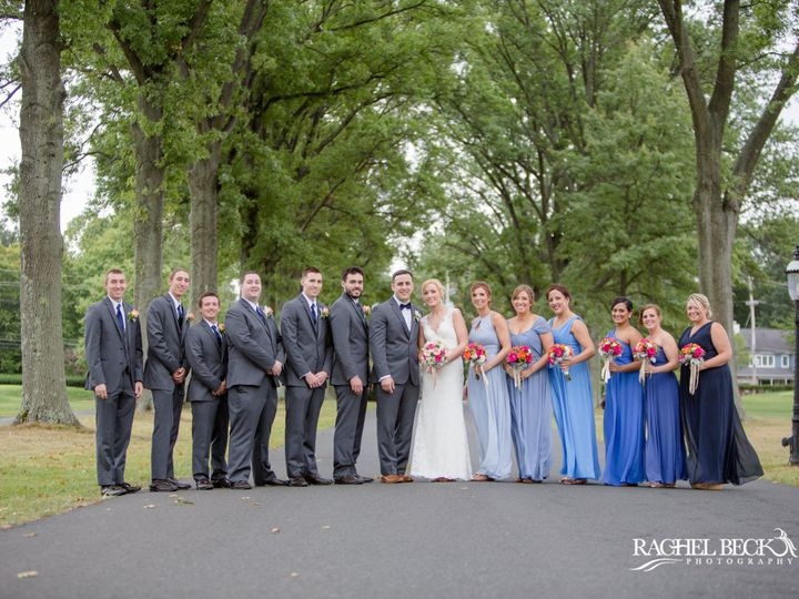 Tmx 1447548146206 288a0179 2 Ambler, Pennsylvania wedding venue