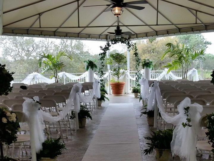 Tmx 1426019903763 Ceremony Pic Debary, FL wedding venue