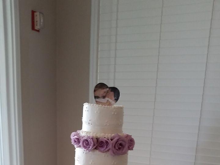 Tmx 1438720332764 Cake Debary, FL wedding venue