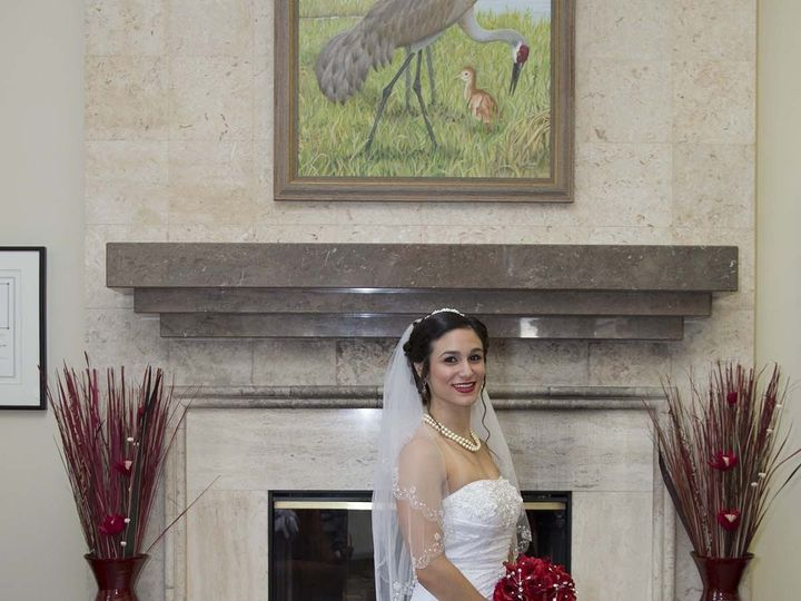 Tmx 1439652561384 4702 Wedding Yvette Waters Photography Watermarked Debary, FL wedding venue