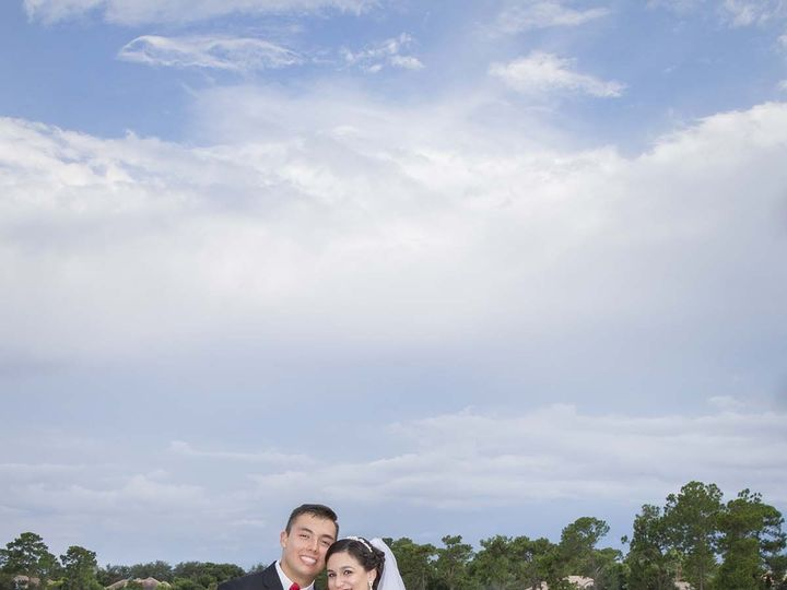 Tmx 1439652622899 4752 Wedding Yvette Waters Photography Watermarked Debary, FL wedding venue