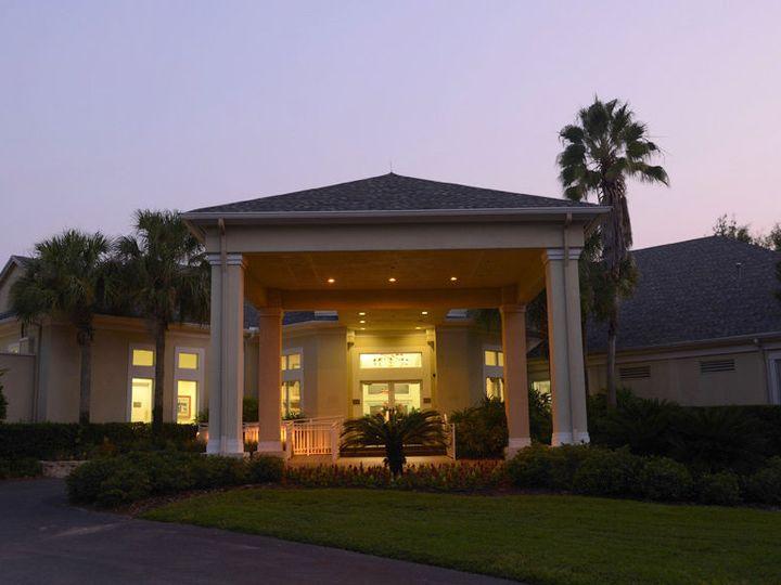 Tmx 1459459867 2d07c1085c161d01 Beautiful Outside Entrance Debary, FL wedding venue