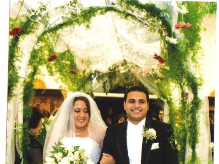 Tmx 1229125338861 Egyptianweddingpicture Hampton, Virginia wedding florist