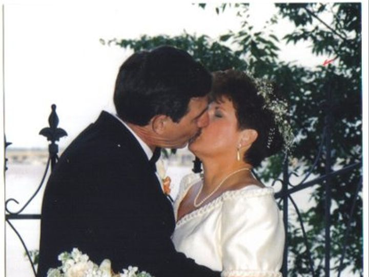 Tmx 1229126613517 Springoutsidewedding4 Hampton, Virginia wedding florist