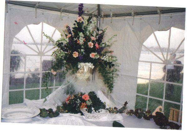 Tmx 1229126931377 Sprwedding1 Hampton, Virginia wedding florist