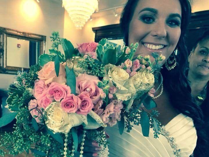 Tmx 1457014667389 Image11 Hampton, Virginia wedding florist