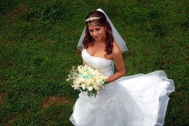 Tmx 1457014739012 Image5 2 Hampton, Virginia wedding florist