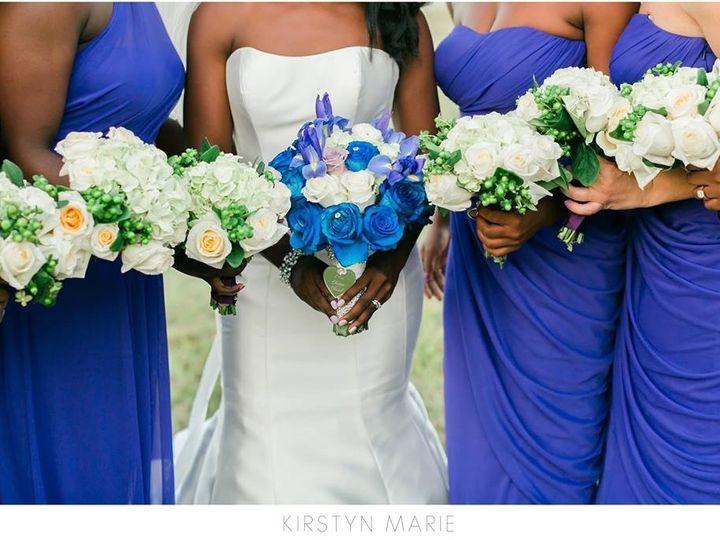 Tmx 1457014787906 Image7 3 Hampton, Virginia wedding florist