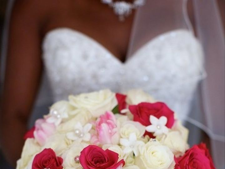 Tmx 1457014799379 Image8 1 Hampton, Virginia wedding florist