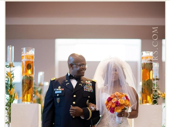 Tmx 1457014921871 Image14 2 Hampton, Virginia wedding florist