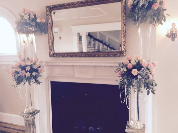Tmx 1457014935690 Image15 Hampton, Virginia wedding florist