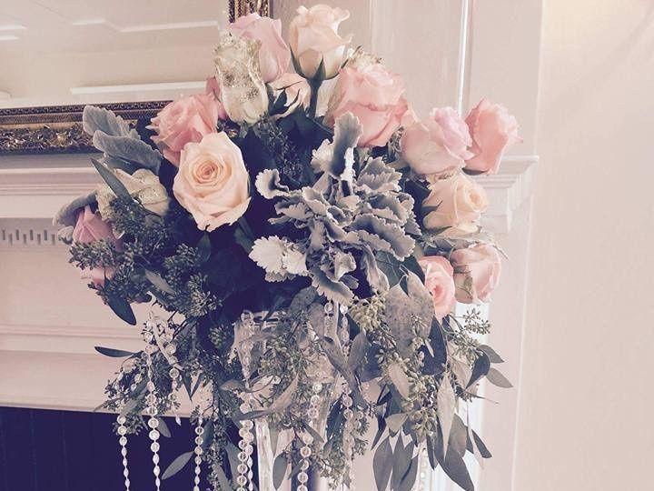 Tmx 1457014946883 Image16 Hampton, Virginia wedding florist