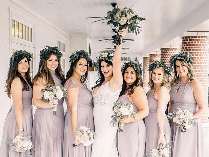Tmx 1523008209 10f354768c84f2d1 807ECD44 3FD6 4AFD 9906 F86DF147C115 Hampton, Virginia wedding florist