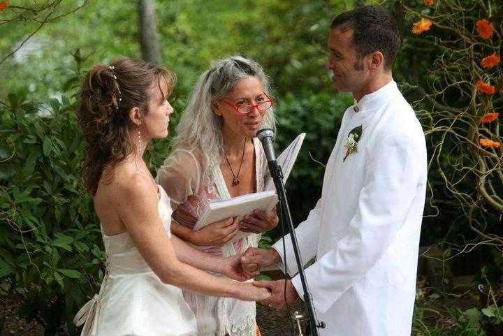 brenda mitchellss wedding