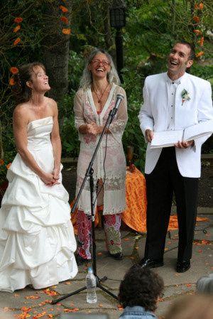 brenda and mitch wedding photo