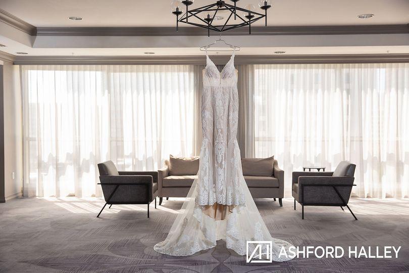 Bridal Ready Room