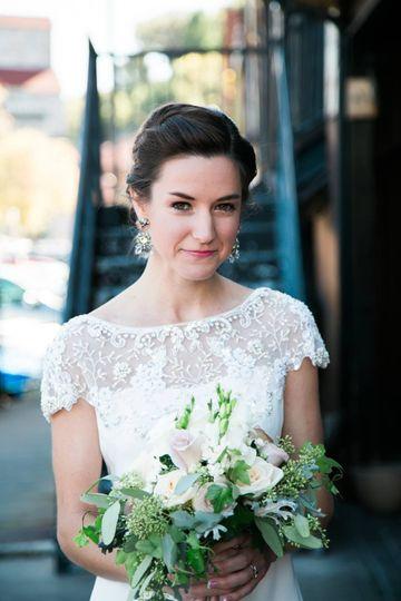 bride kelly