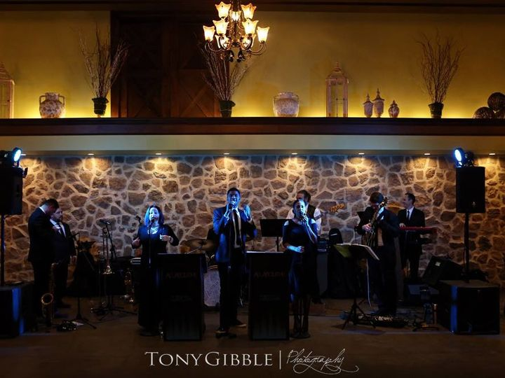 Tmx 1493050307445 Aam2017leola Philadelphia wedding band