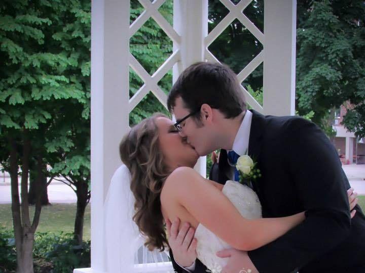 Tmx 1469286630720 Wedding012 Dubuque, Iowa wedding photography