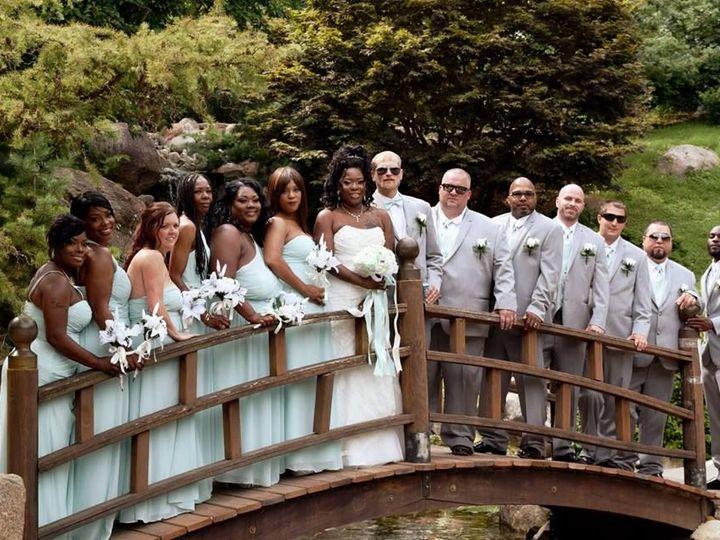 Tmx 1534356162 6854336f6f0907a8 22046785 795500790622853 5762668008113675583 N Dubuque, Iowa wedding photography