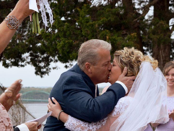 Tmx Ceremony35 51 687144 1560967703 Dubuque, Iowa wedding photography