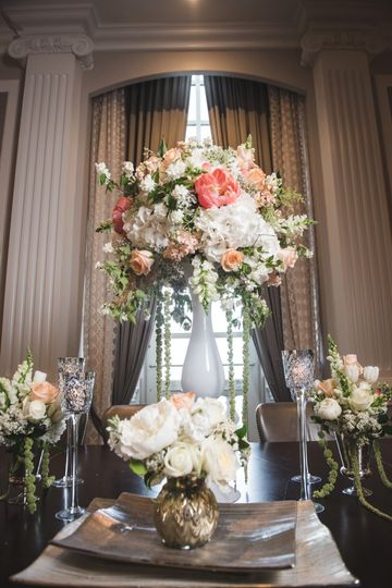 flowers florist veil event design weddings0516 2