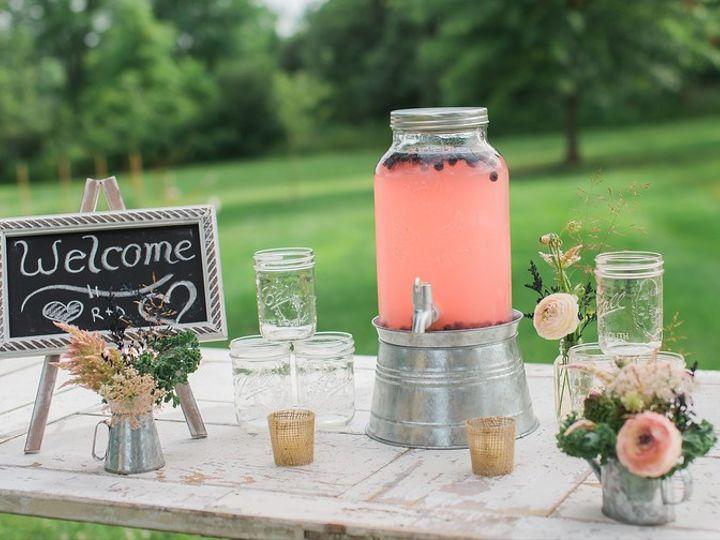 Tmx Mason Jar Dirnk Dispenser2 51 528144 1572290646 Poughquag, NY wedding rental