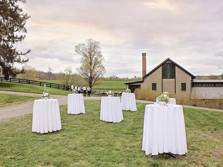 Tmx Outdoor Cocktail Tables 51 528144 1572290576 Poughquag, NY wedding rental