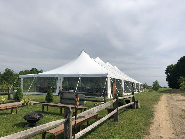 Tmx Tent11 51 528144 1572290594 Poughquag, NY wedding rental