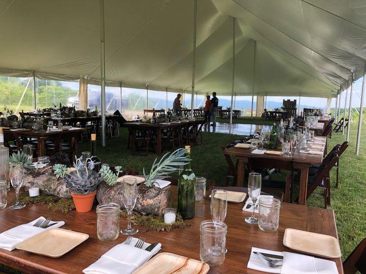 Tmx Tent12 51 528144 1572290653 Poughquag, NY wedding rental