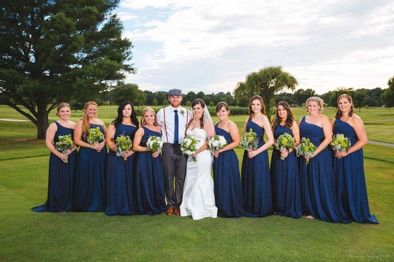 golf course wedding1