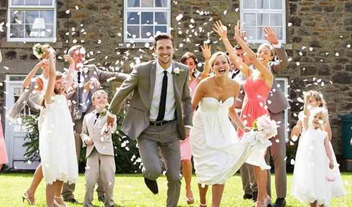 Carlson Craft Wedding & Event Coordination