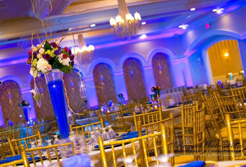 White Lotus Banquet Hall - Venue - Citrus Heights, CA