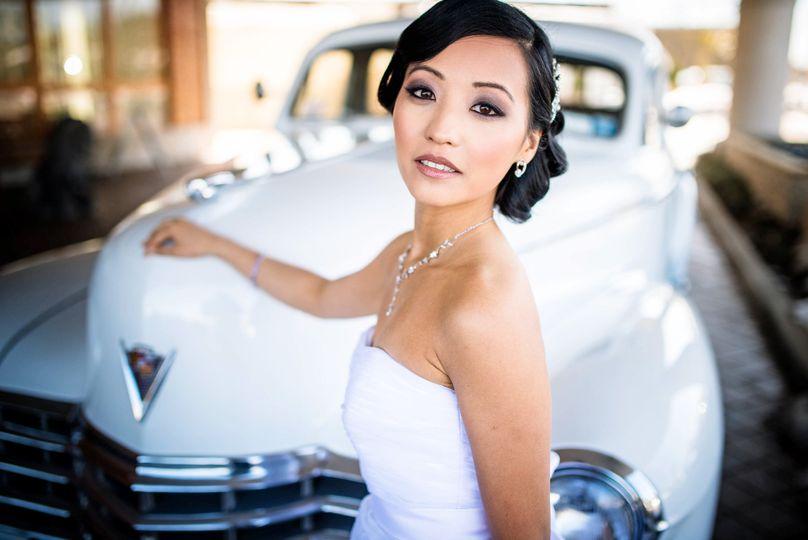 bride car fa