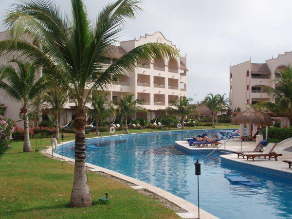 Excellence Resort, Riviera Maya, Mexico
