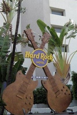 Hard Rock Vallarta