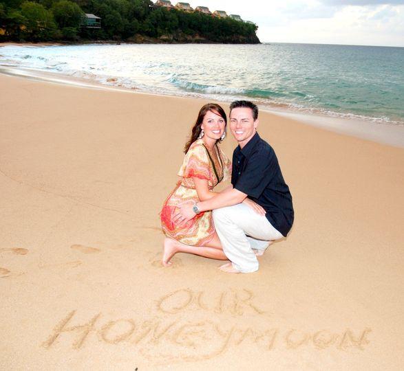 Divine Destination Weddings & Honeymoons