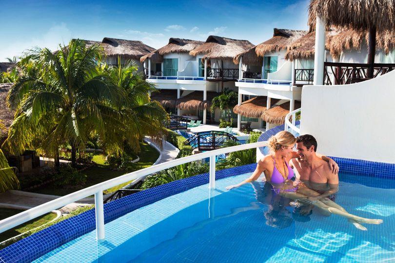 El Dorado Resort, Riviera Maya, MX