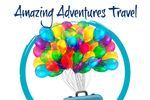 Amazing Adventures Travel image