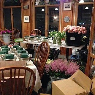 Tmx 1460145152563 Img1082 Ridgefield wedding florist