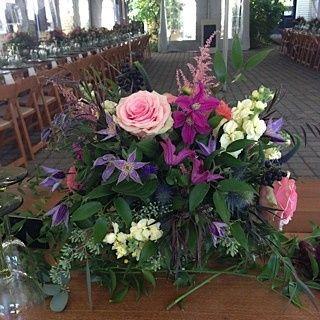 Tmx 1460145199359 Img1099 Ridgefield wedding florist