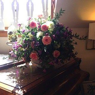 Tmx 1460145211195 Img1102 Ridgefield wedding florist