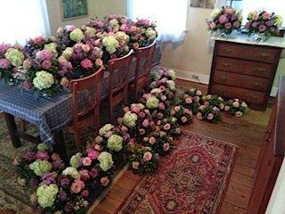 Tmx 1460145237081 Img1454 Ridgefield wedding florist