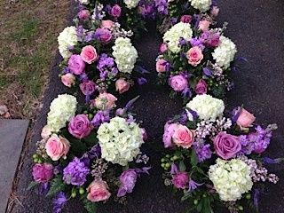 Tmx 1460145249103 Img1460 Ridgefield wedding florist