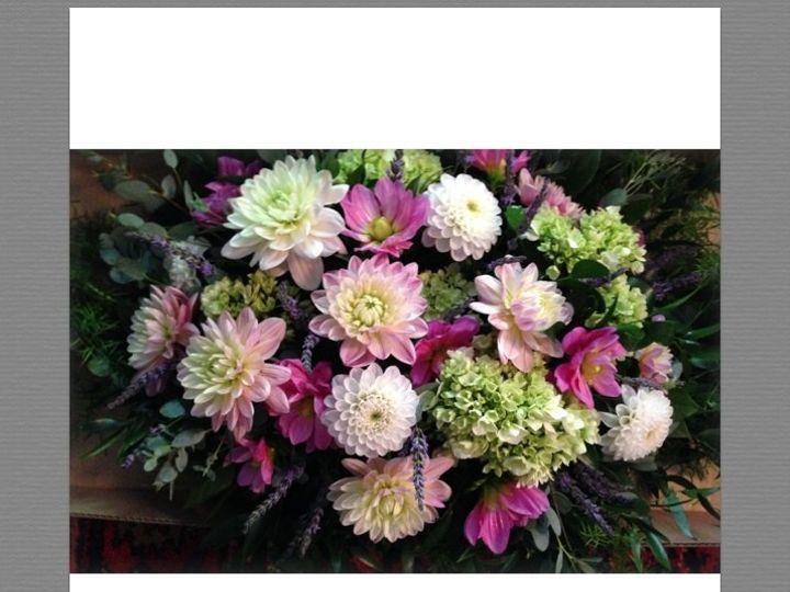 Tmx 1460145252703 Photo From Jul 12 2014 1 Ridgefield wedding florist
