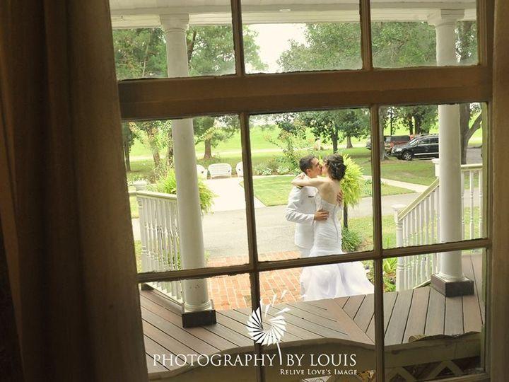 Tmx 1466035163322 Cake3 Westwego, LA wedding venue