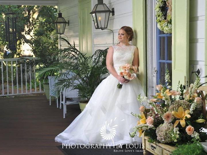 Tmx 1466095034051 Louis15 Westwego, LA wedding venue